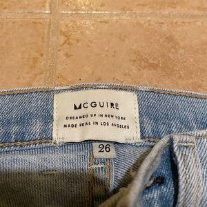 PacSun Jeans - Pac sun light wash jeans